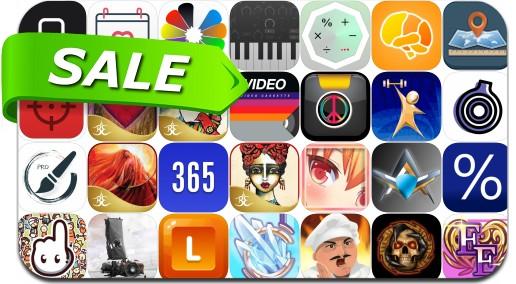 iPhone & iPad App Price Drops - February 1, 2021