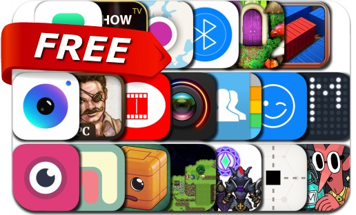 iPhone & iPad Apps Gone Free - July 31, 2020