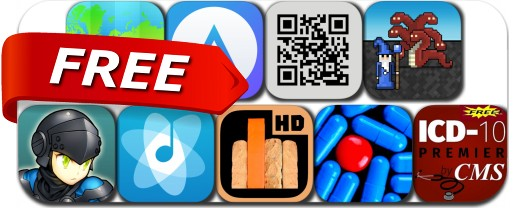 iPhone & iPad Apps Gone Free - October 4, 2017