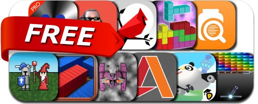 iPhone & iPad Apps Gone Free - February 7, 2019