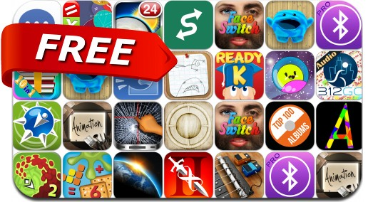 iPhone & iPad Apps Gone Free - May 29, 2014