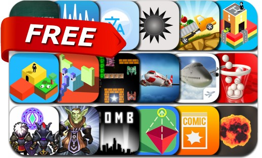 iPhone & iPad Apps Gone Free - May 4, 2019