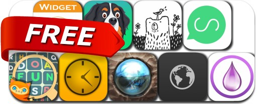 iPhone & iPad Apps Gone Free - January 22, 2019
