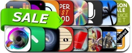 iPhone & iPad App Price Drops - July 8, 2020