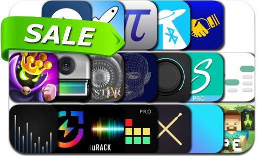 iPhone & iPad App Price Drops - April 24, 2021