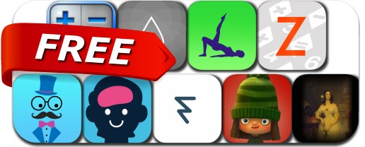 iPhone & iPad Apps Gone Free - March 29, 2017