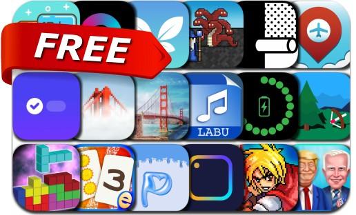 iPhone & iPad Apps Gone Free - November 7, 2020