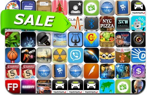 iPhone & iPad App Price Drops - October 10