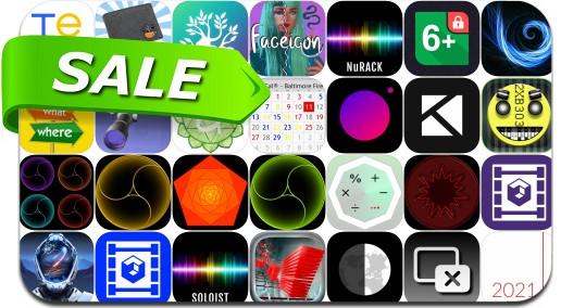 iPhone & iPad App Price Drops - September 15, 2021