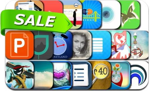 iPhone & iPad App Price Drops - June 10, 2015