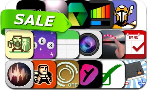 iPhone & iPad App Price Drops - January 10, 2020