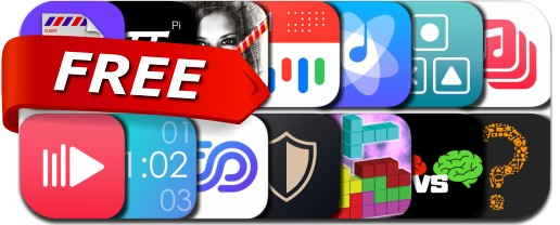 iPhone & iPad Apps Gone Free - June 8, 2021