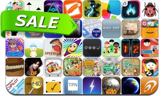 iPhone & iPad App Price Drops - April 29, 2015