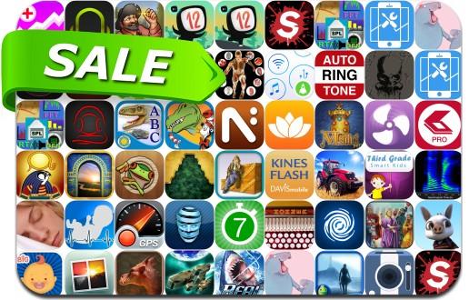 iPhone & iPad App Price Drops - June 19, 2015
