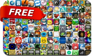 iPhone and iPad Apps Gone Free - December 20