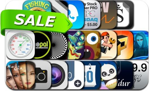iPhone & iPad App Price Drops - December 11, 2018