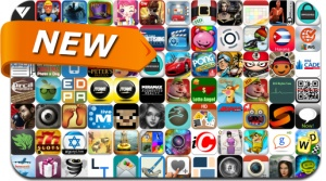 Newly Released iPhone and iPad Apps - November 30