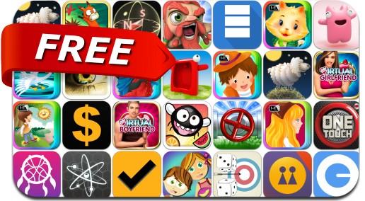 iPhone & iPad Apps Gone Free - February 14, 2014