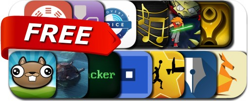 iPhone & iPad Apps Gone Free - May 31, 2019