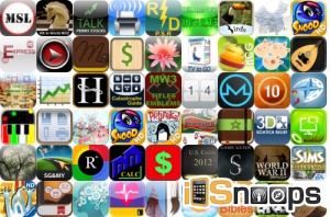 iPhone and iPad Apps Price Drops - May 7
