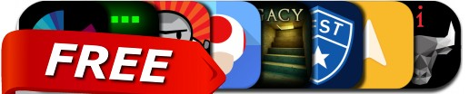 iPhone & iPad Apps Gone Free - March 6, 2018