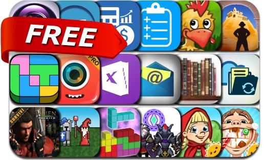 iPhone & iPad Apps Gone Free - February 19, 2021