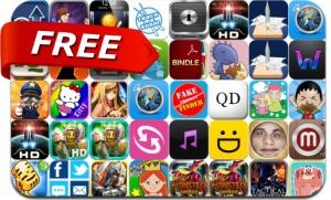 iPhone & iPad Apps Gone Free - February 7