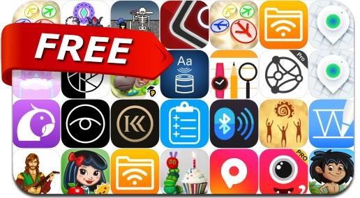 iPhone & iPad Apps Gone Free - February 12, 2021