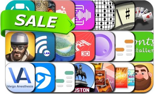 iPhone & iPad App Price Drops - June 8, 2021