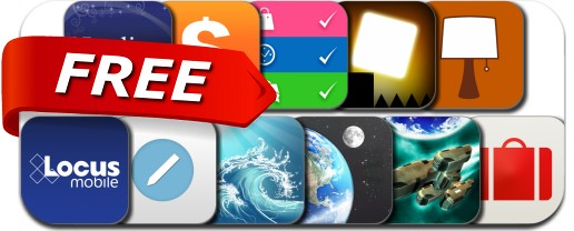 iPhone & iPad Apps Gone Free - March 23, 2015