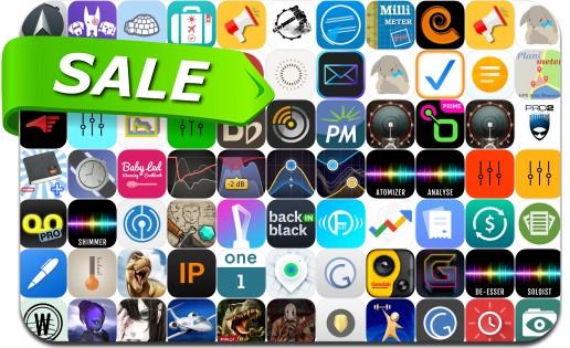 iPhone & iPad App Price Drops - November 30, 2019