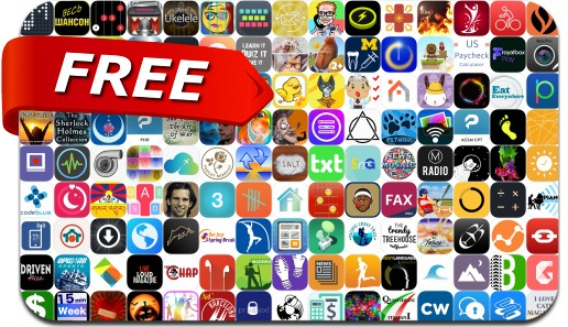 iPhone & iPad Apps Gone Free - September 19, 2019