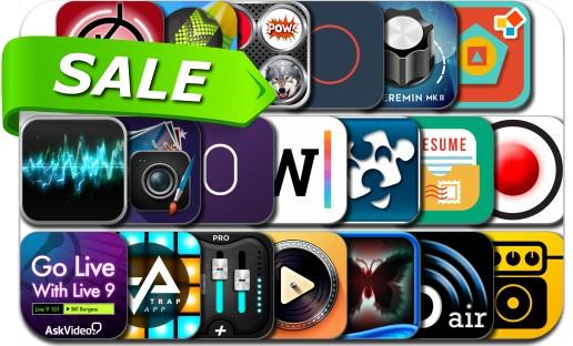 iPhone & iPad App Price Drops - April 8, 2015