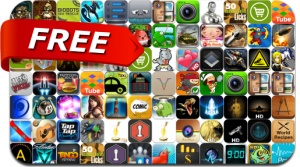 iPhone and iPad Apps Gone Free - November 22