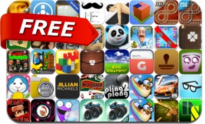 iPhone and iPad Apps Gone Free - December 8