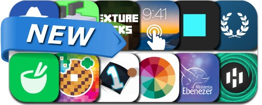 Newly Released iPhone & iPad Apps - January 20, 2016