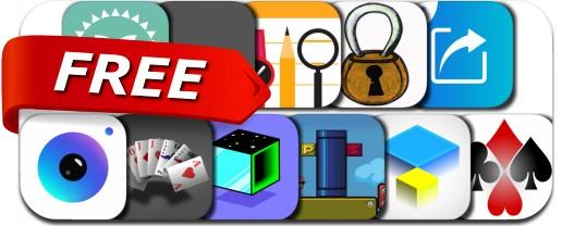 iPhone & iPad Apps Gone Free - February 16, 2021