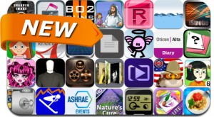 Newly Released iPhone and iPad Apps - January 27