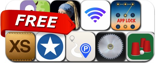 iPhone & iPad Apps Gone Free - April 9, 2017