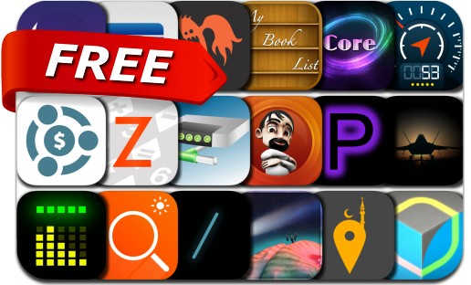 iPhone & iPad Apps Gone Free - May 24, 2017