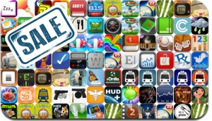 iPhone and iPad Apps Price Drops - August 18