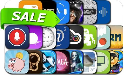iPhone & iPad App Price Drops - May 19, 2018