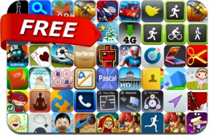 iPhone and iPad Apps Gone Free - November 21