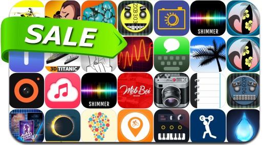 iPhone & iPad App Price Drops - October 13, 2020