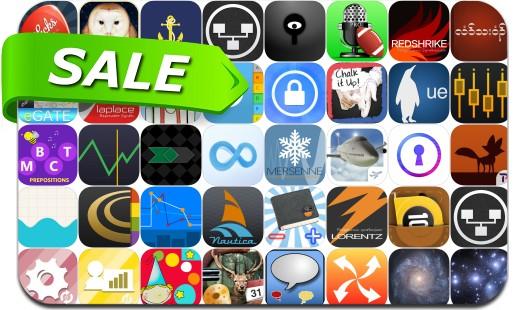 iPhone & iPad App Price Drops - September 25, 2017