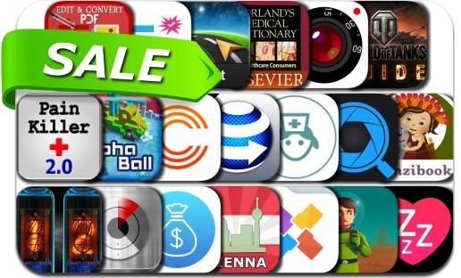 iPhone & iPad App Price Drops - July 12, 2015
