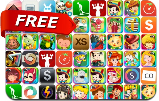 iPhone & iPad Apps Gone Free - February 11, 2015