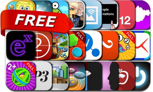 iPhone & iPad Apps Gone Free - July 22, 2015
