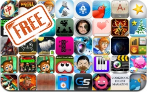iPhone and iPad Apps Gone Free - September 29