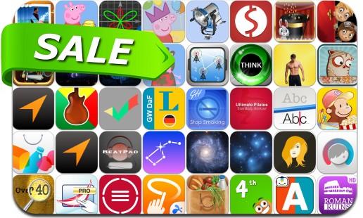 iPhone & iPad App Price Drops - January 30, 2015